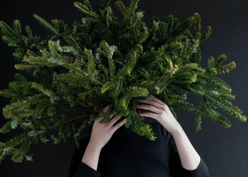 Fotorrelato 17 Adornos Para Que Tu Arbol De Navidad No Parezca Un