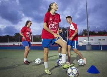 A luta pela igualdade do futebol feminino 6c1c3e7fca8d7