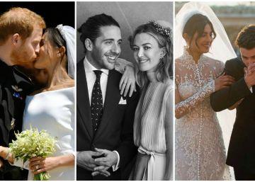 b0f355c9d Las bodas que se han celebrado en 2018