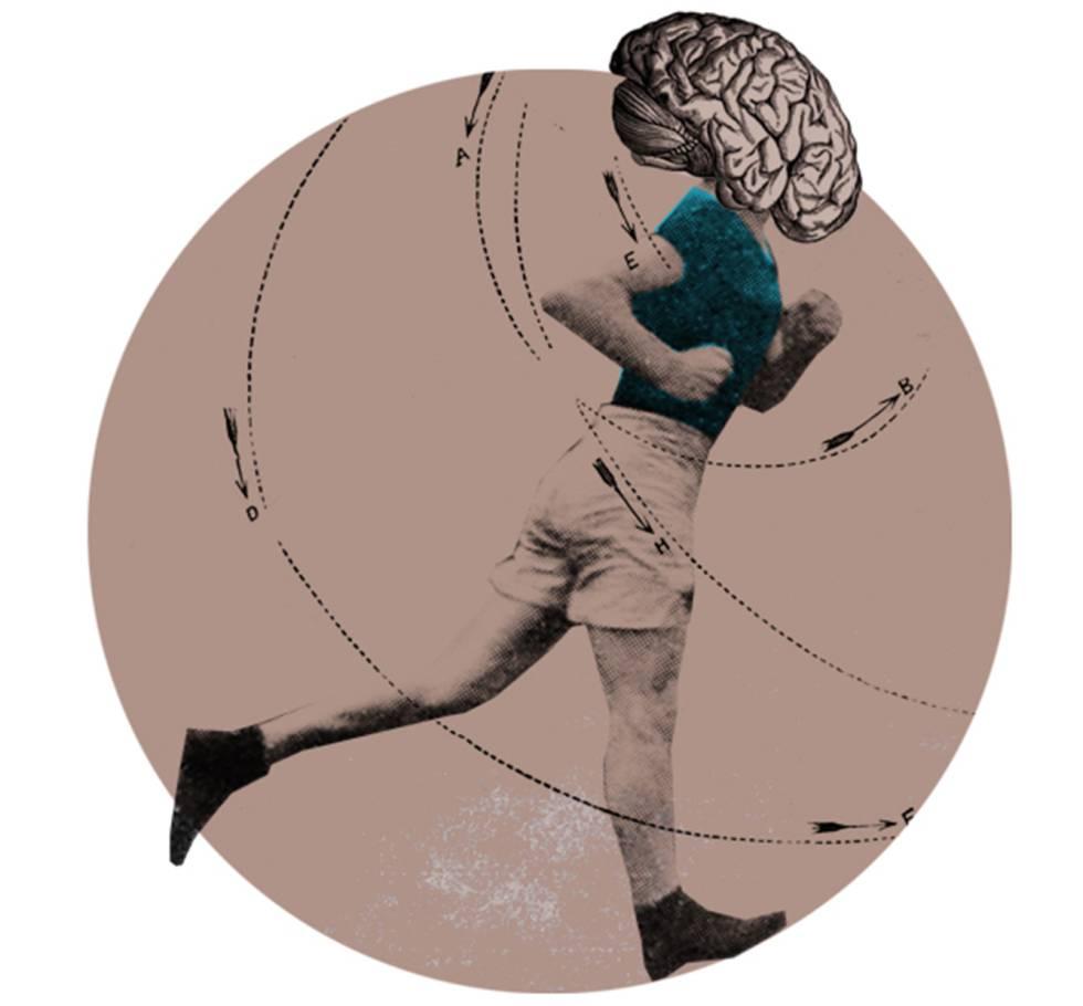 Como treinar a mente para administrar a ansiedade