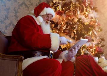 88601209c336a Ocho cuentos para dormir bien y esperar a Papá Noel sin nervios ...