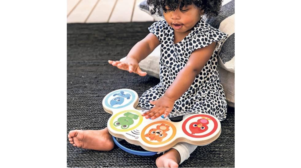 Regalos para bebés y niños hasta dos años