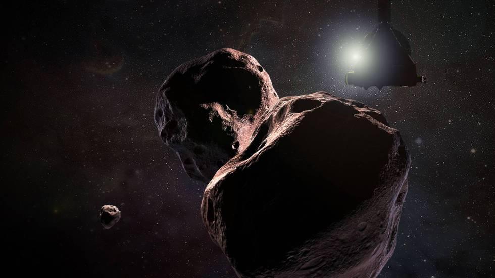 Tres misiones espaciales harán historia en los próximos días