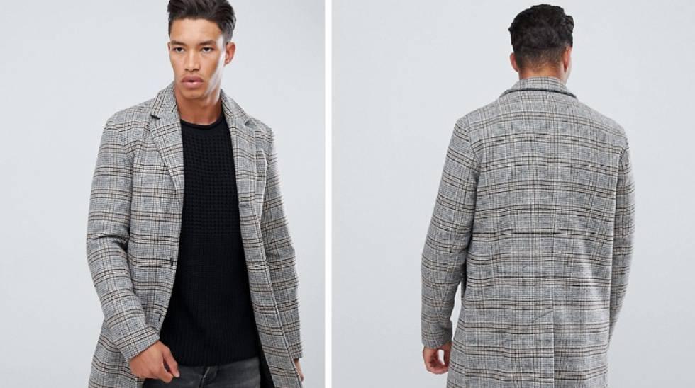 13 prendas de abrigo para hombre por menos de 100 euros que son ...