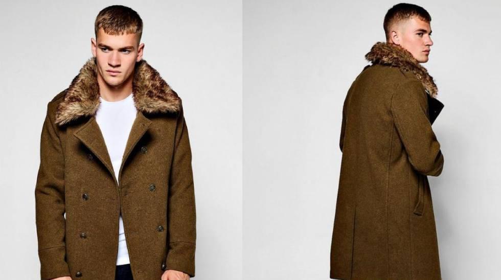 13 prendas de abrigo para hombre por menos de 100 euros que son tendencia  este invierno 289558a6e50a