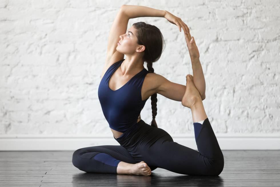 Hasta con 'twerking': 21 tipos de yoga para dejar boquiabiertos ...