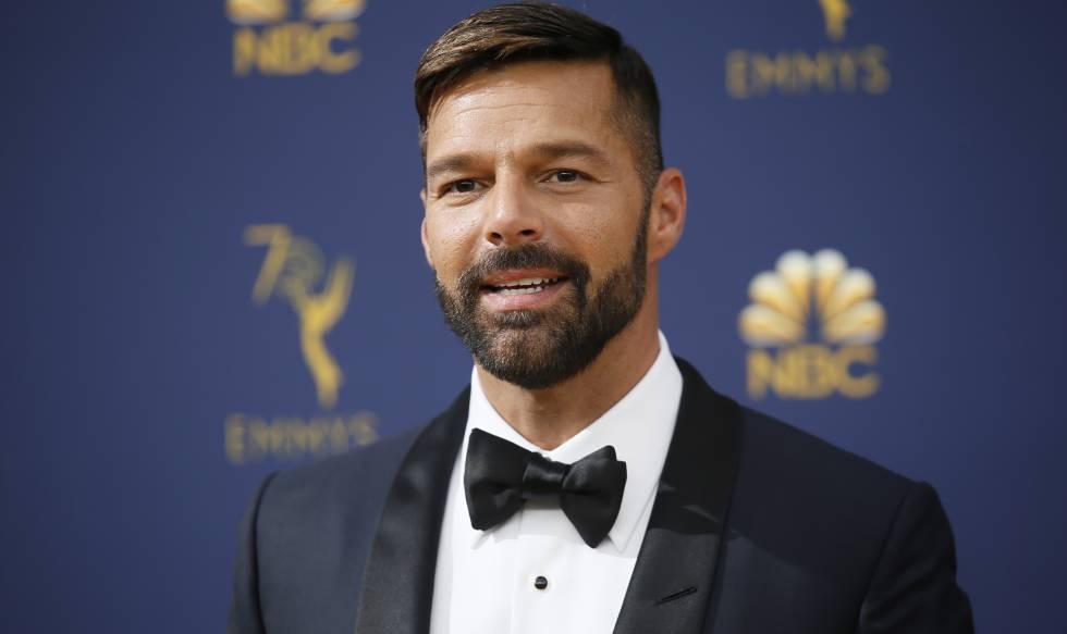 Ricky Martin, icono gay y padre de familia | Gente y Famosos