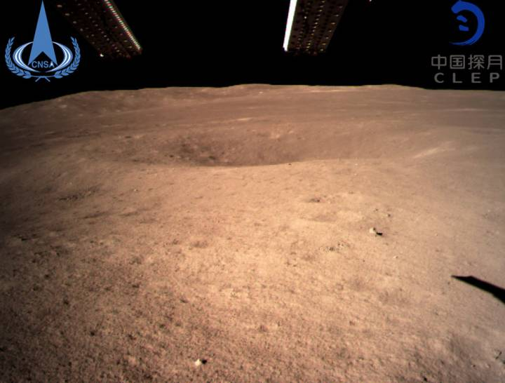 China sitúa la 'Chang'e 4' en la cara oculta de la Luna 1546458733_245973_1546494934_sumario_normal_recorte2