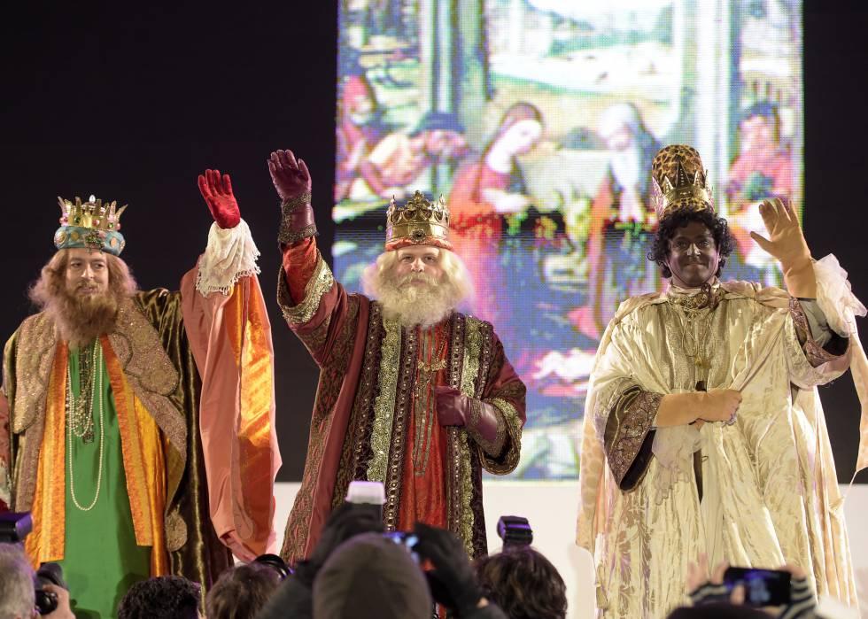 Eran tres los Reyes Magos y están sus cuerpos en algún sitio? Diez ...