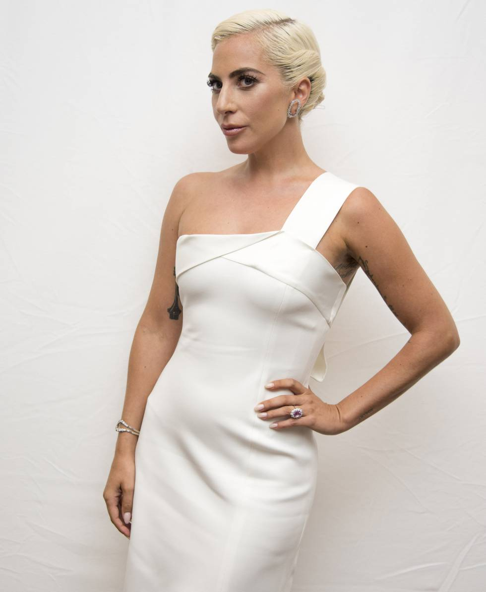 Lady Gaga: La ambición rubia asalta Hollywood