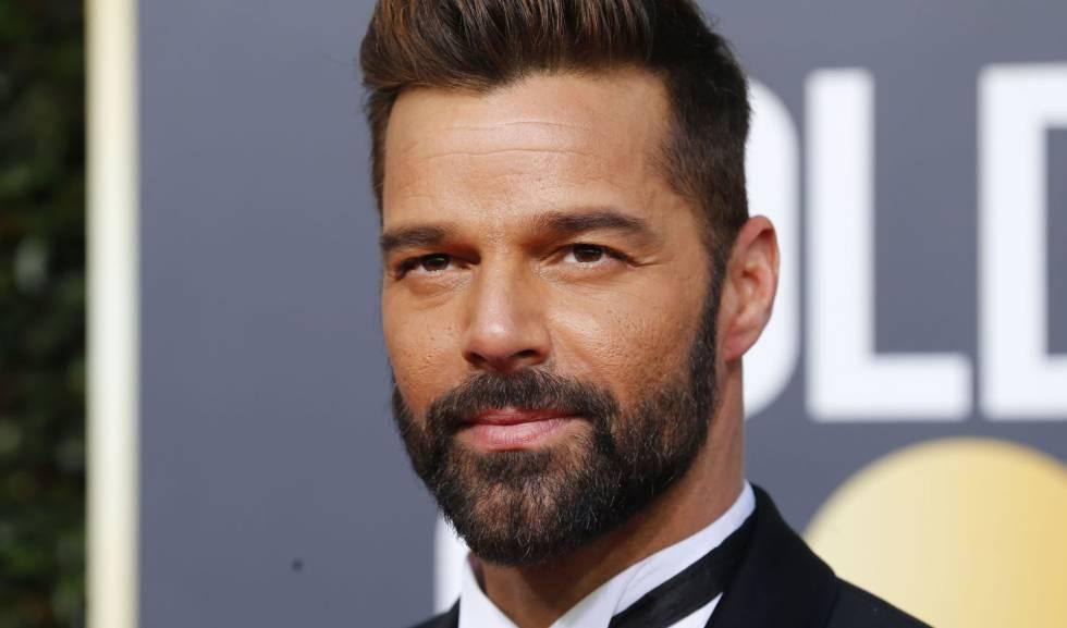 Ricky Martin anuncia que va a ser padre por cuarta vez