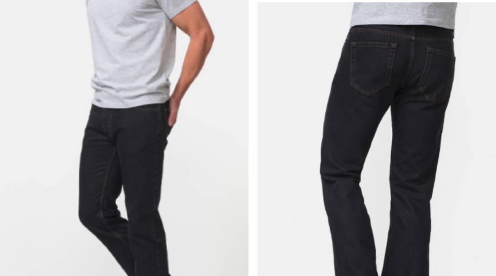 7c087aed5a1 Rebajas 2019  guía para sacar el máximo partido a las compras de ropa y  calzado ampliar foto. Pantalón vaquero ...
