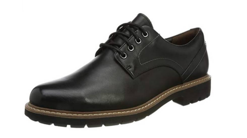 2abf0b55 Rebajas 2019: las mejores ofertas en calzado de invierno para mujer y hombre  ampliar foto. El corte estilo Derby de estos zapatos ...