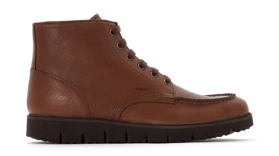 0251ae07e35 Rebajas 2019  las mejores ofertas en calzado de invierno para mujer y hombre