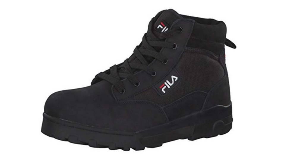 Rebajas 2019  las mejores ofertas en calzado de invierno para mujer y hombre f5c340585048