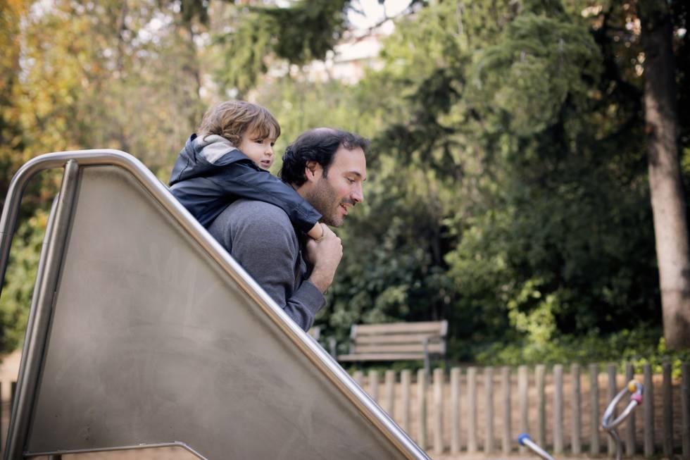 Coparentalidad: ser padres sin ser pareja