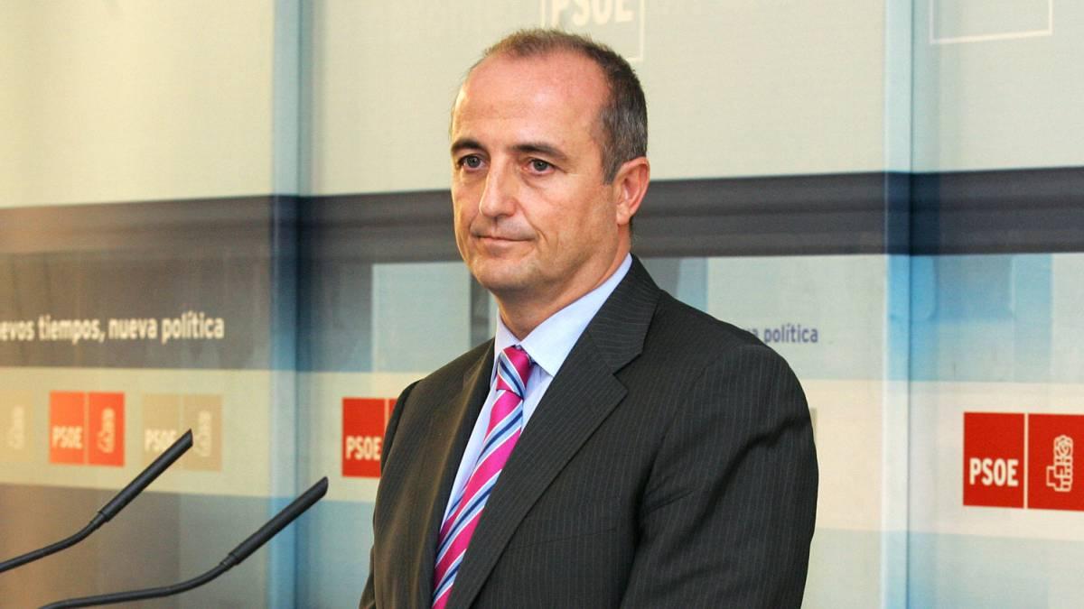 Miguel Sebastián, en 2016.