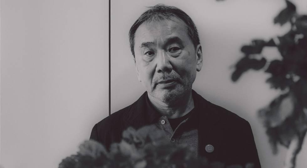 """Haruki Murakami: """"O trabalho de um romancista é sonhar acordado"""""""