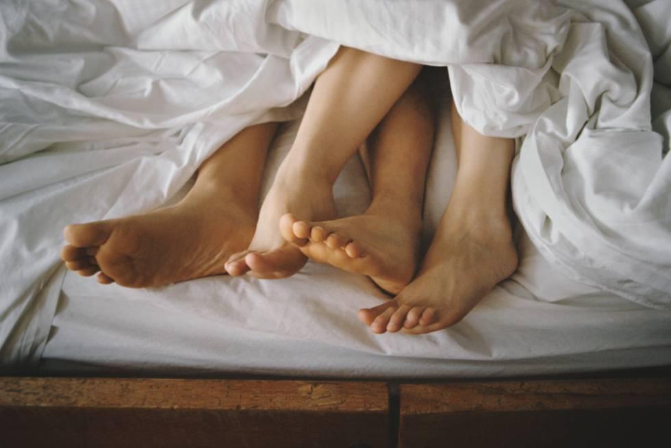 ¿Crees que lo sabes todo sexo? Estas clases teóricas ampliarán tus miras