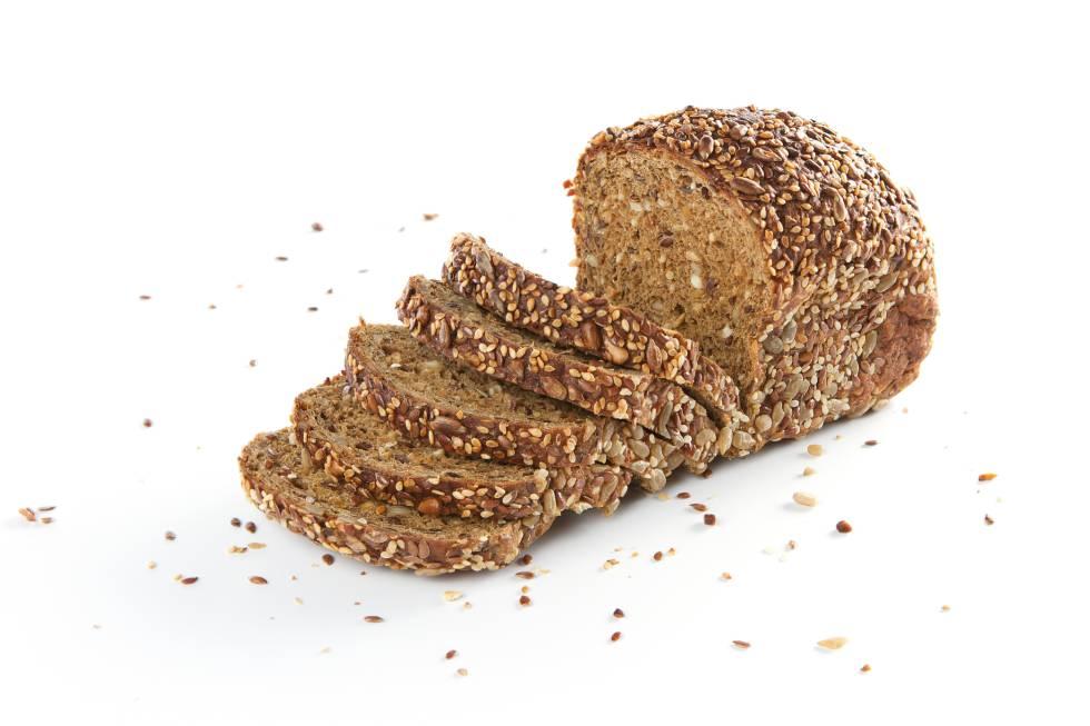 Que tiene el pan