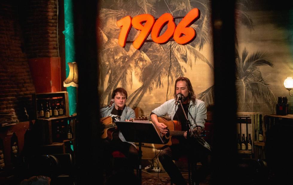 De Keith Richards a Gabo: por qué los bares (y la cerveza) son una fuente inagotable de inspiración