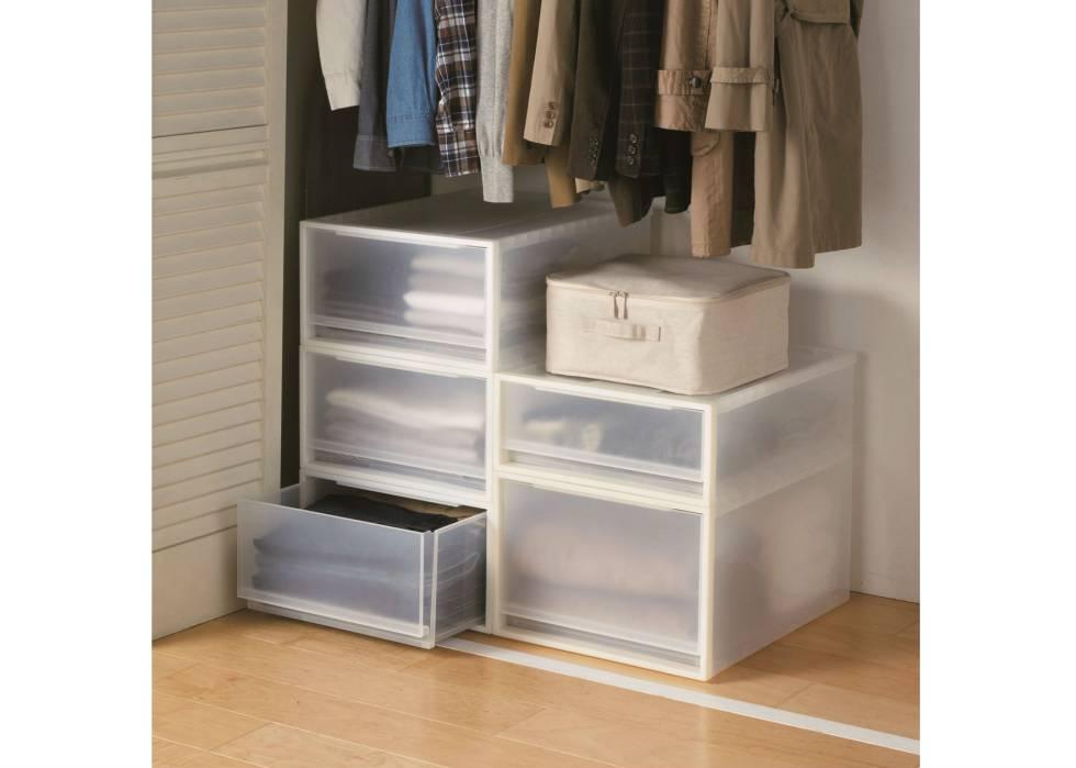 Y Ordenar De Cajas A Ikea Ponerte Las Necesitas Antes Muji Que T3FlJcK1