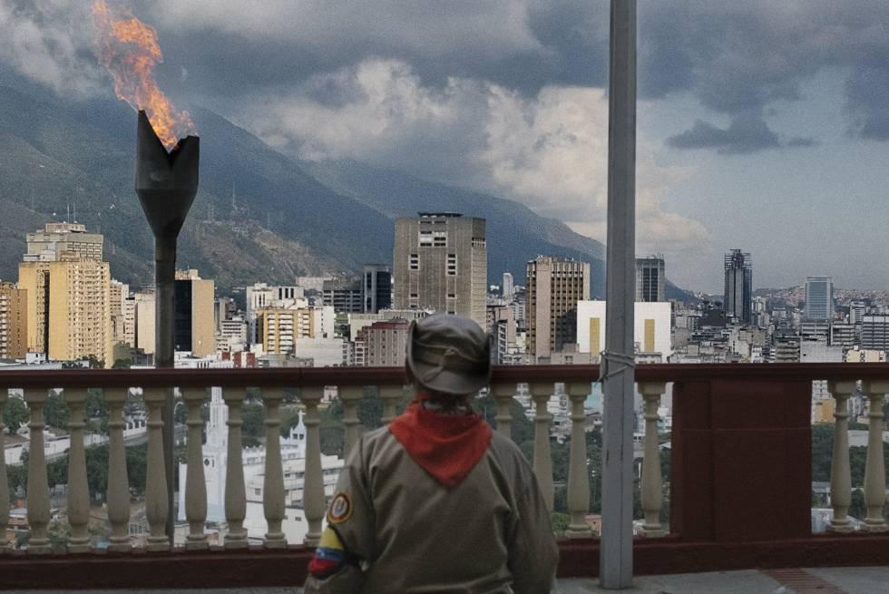 Venezuela: Caracas, la ciudad herida (parte II) | EL PAÍS
