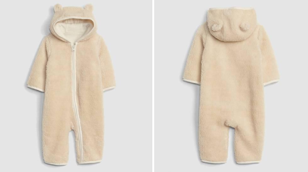 Rebajas 2019  las mejores ofertas en ropa de abrigo para bebés y niños 588f94000f40