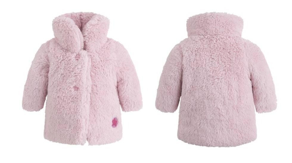 Rebajas 2019  las mejores ofertas en ropa de abrigo para bebés y niños 317b1780f8a