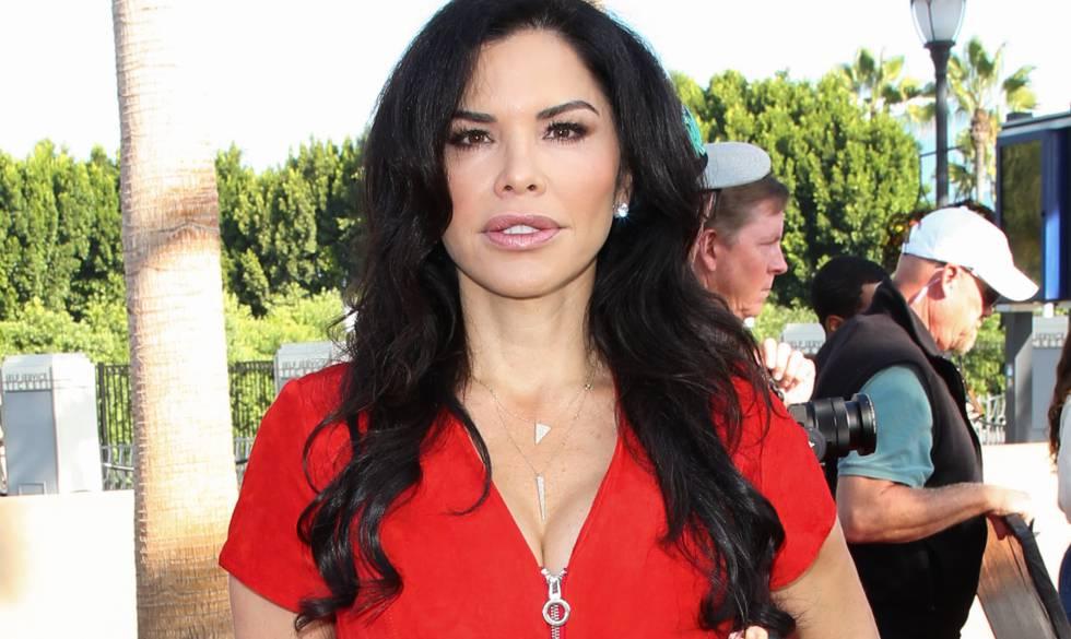 Lauren Sanchez, en un evento en California en septiembre de 2018.