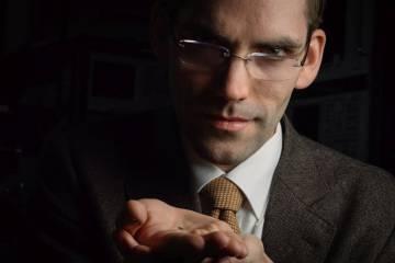 El director del grupo de materiales y dispositivos semiconductores avanzados del MIT, el jiennense Tomás Palacios.