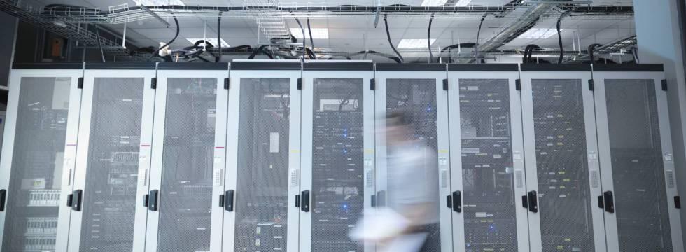 Tecnología de bases de datos.