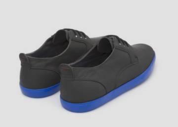 06ed6f5d1d2 Las zapatillas blancas no pasan de moda  modelos a buen precio para ...