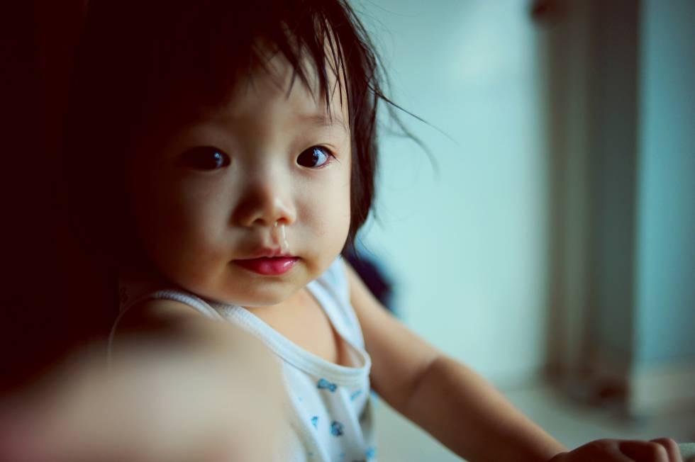 """""""Si tu hijo está enfermo que no vaya al cole: allí los niños se cambian más virus que cromos"""""""