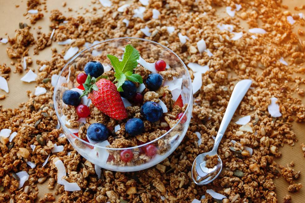 alimentos que no ayudan a la depresion