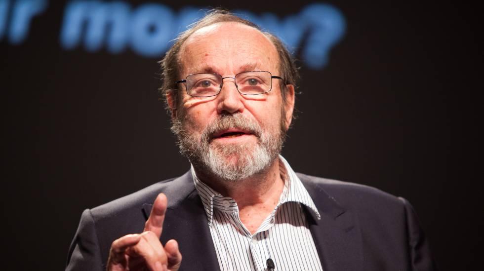 Fallece Bernard Lietaer, experto mundial en monedas sociales