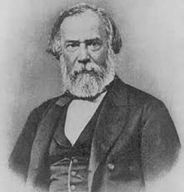 Charles-Edouard Brown-Sequard