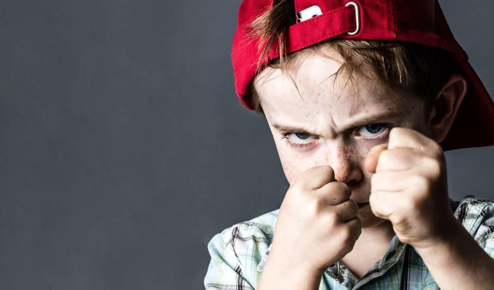 Síndrome del emperador: niños autoritarios y caprichosos