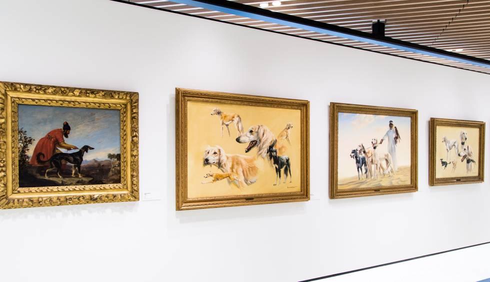 El Museo Del Perro Vuelve A Nueva York Blog Mundo Animal El País