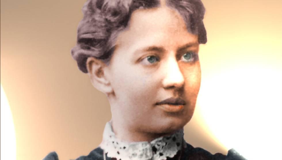 Resultado de imagen de Sofía Kovalévskaya