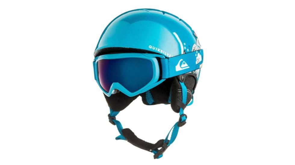 f5d3642b8e Cascos y protecciones para esquiar y hacer 'snowboard' con seguridad ...