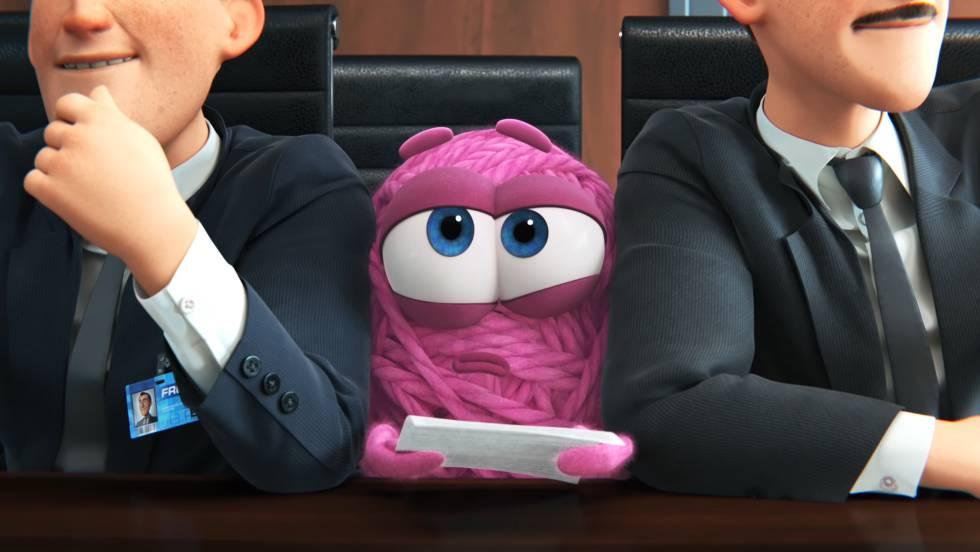 Todo lo que está mal en el corto de Pixar que reclama la igualdad en la oficina