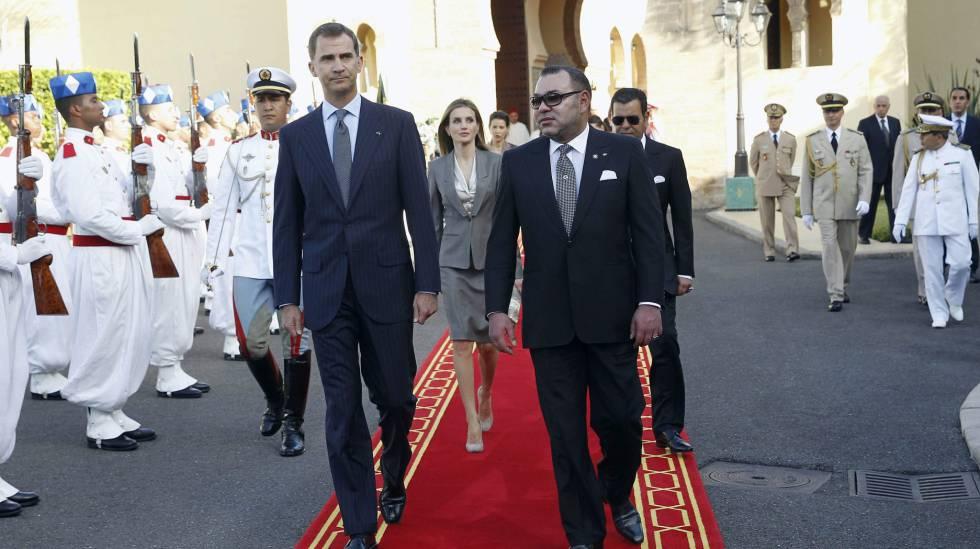España-Marruecos: El salto pendiente | Opinión | EL PAÍS