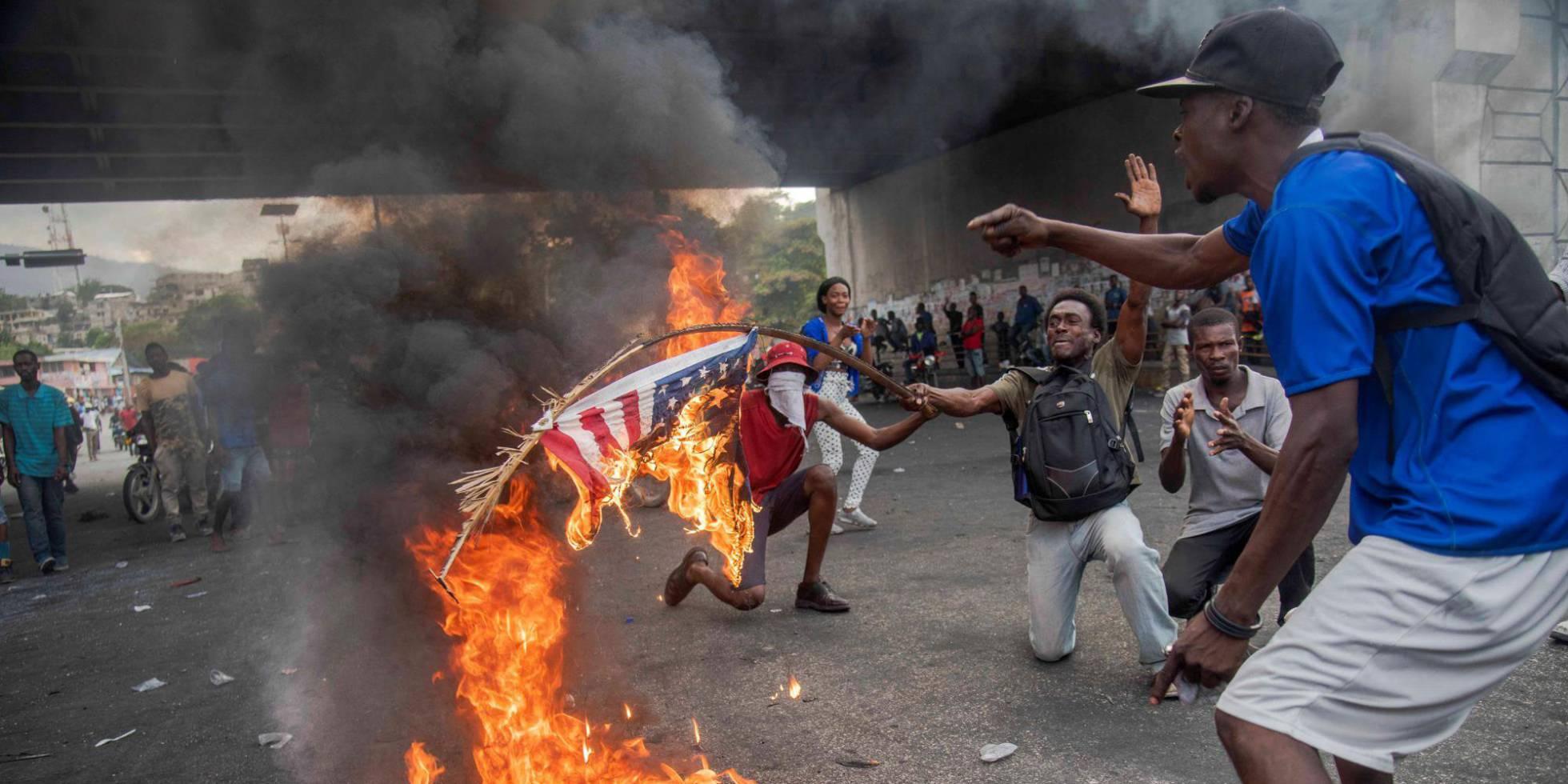 Fotos: La crisis política de Haití, en imágenes | Internacional | EL PAÍS