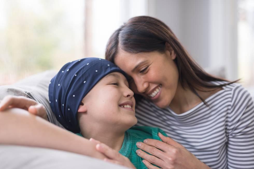 La importancia de investigar los cánceres infantiles sin tratamiento
