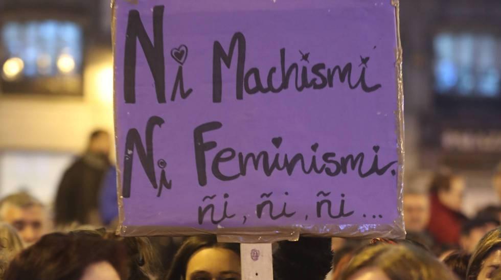 Feminismo necesario