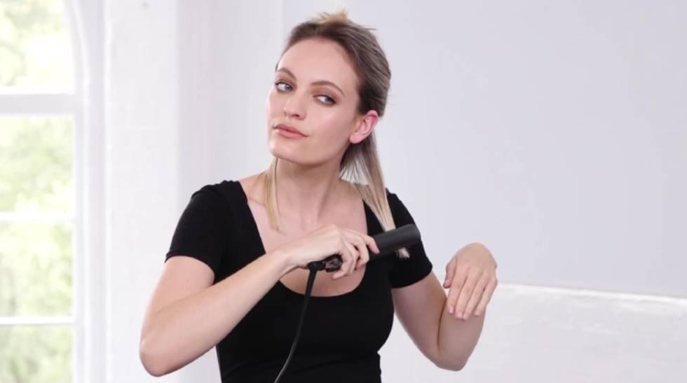 Cómo tirar del cabello durante el sexo