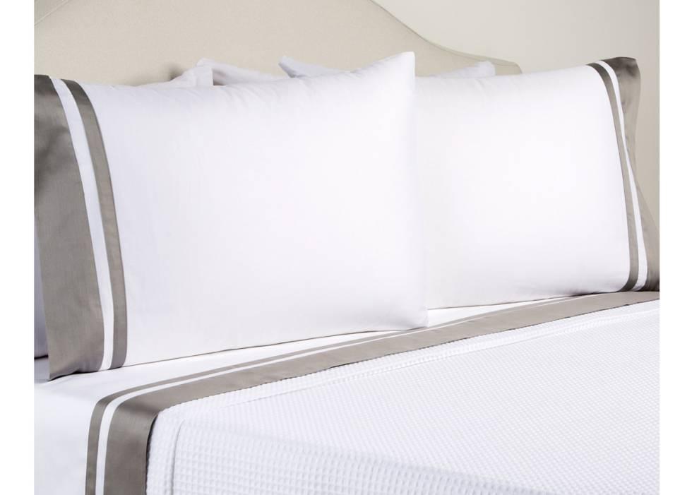 Burro erupción Rizado  Qué sábanas son las mejores para dormir, según tu temperatura corporal |  ICON Design | EL PAÍS