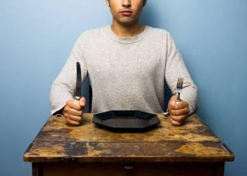 Perdida de peso sudores y falta de apetito en frances