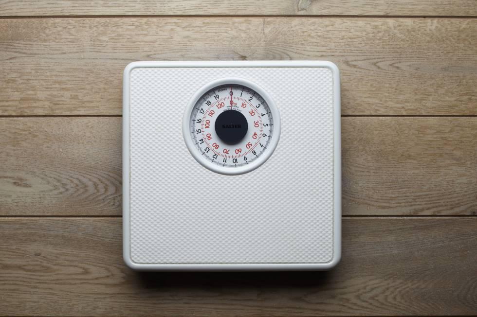 bajar de peso saludable en casa
